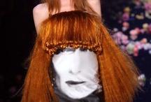 волосы | hair