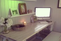 Billycart Shack / The transformation of my shack into a home for my family by the sea / by Billycart Markets