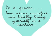 *Pisces Girl* / by Heather Johnson