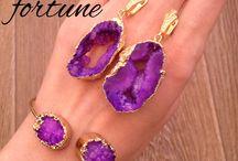 Miss Fortune Jewellery
