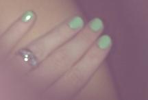 Nails / by Sara Frye
