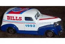 Buffalo Bills Cars & Trucks / Buffalo Bills Cars & Trucks - Pictures, Accessories, Ideas, & Fun Products / Merchandise