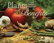 Plants with Benefits / Plants with aphrodisiac benefits from my new book, Plants with Benefits, An Uninhibited Guide to the Aphrodisiac Flowers, Herbs, Fruits & Veggies in Your Garden  http://www.amazon.com/Plants-With-Benefits-Uninhibited-Aphrodisiac/dp/0989268802