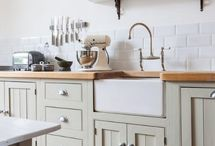 Lovely Kitchens