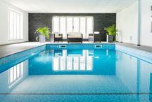 West Charleton Grange pool.