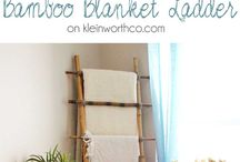 Bamboo things