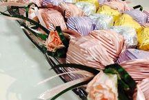 Söz-Nişan tabağı / Söz Nişan tepsileri, düğüne hazırlık,kız isteme, hediye, chocolate gift