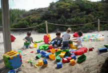 Kids in Ibiza at El Chiringuito / Join us daily throughout the summer at this stunning beach club.