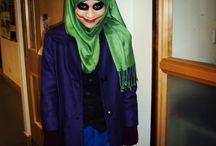 the joker as a women