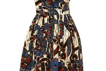 Dresses / dresses, clothings