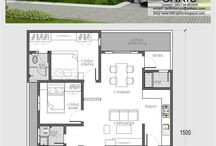 house plan, interior and ideas