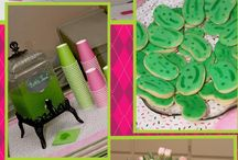 Baby Shower Ideas for Tay