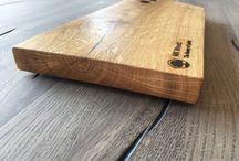 MK Woodz Cutting boards