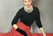 #vintage Adele Simpson