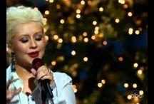Christmas Music / by Christine Gassman