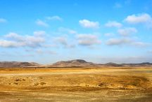 Fuerteventura / landscape