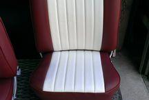 Seat Designs
