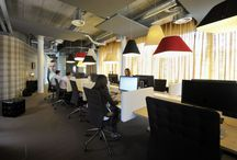 office design / by Luciane Dias