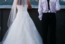 Wedding dresses / LOVELY wedding dresses