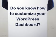 Infographics about WordPress / by Barb Drozdowich