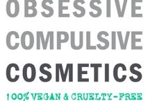 Vegan Cosmetics