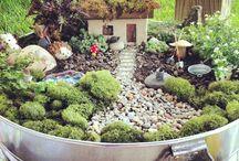 Fantasia di giardini