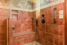 New Bathroom Remodels / Bathroom Remodels done by The Bath Barn in Lititz, PA.  Free Estimates Available!