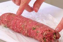 receitas com carne moída