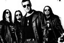 Hard Rock/Metal Bands I love