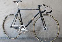 Holly's Bike:)