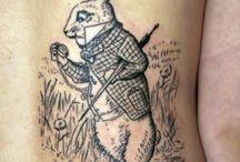 Tattoo Ideas / by Amanda Hjeresen