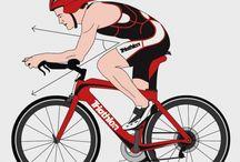 tips Bersepeda (cycling tips)