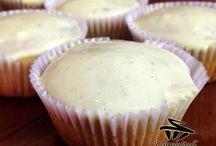 Cupcakes - Bizcochitos - Magdalenas - Pastelitos / Cupcakes, magdalenas, bizcochitos