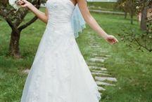 Wedding Dresses / by Susan Alice