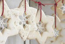 Christmas snacks / by Zania Kaas