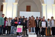 """Fallas 2017 Valencia y OOperations / #Fallas2017 #Valencia #StartUps - L'artista Joan Calabuig i #OOperations entreguen un #ninot intel.ligent a Adisalge. Ahir va ser un dia de festa per als xiquets i xiquetesOoperations taquilla intelig algemesi 1 de l'Associació de Discapacitats d'Algemesí (Adisalge) en rebre el ninot """"OOperations"""" de mans de l'artista faller algemesinenc Joan Calabuig http://www.riberaexpress.es/2017/03/03/lartista-joan-calabuig-i-ooperations-entreguen-un-ninot-intel-ligent-a-adisalge/ www.ooperations.com"""