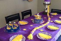 Feesten en kinderfeesten
