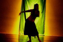 dance with my moments