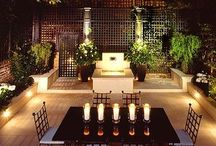 Garden Design  / by Shades Interiors