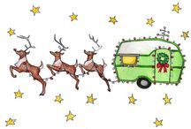 Rving at Christmas! / It's the most wonderful time of the YEAR!!!