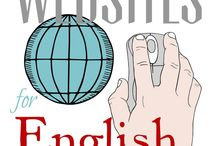 websites for English Teachers