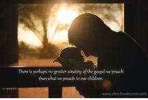 Parenting in Christ