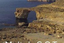 TRAVEL_Malta, Cyprus