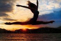 Dance life / by Jasmine Aviette