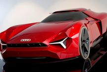 car design transportation