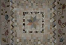 médaillon quilt