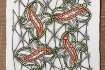 My work / Tangling