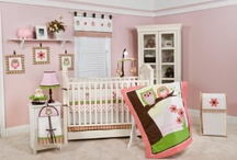 Nursery and All Things Baby
