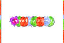 #heradimyenikesif