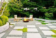 Outdoor Ideas / Landscaping, gardening, and decor for outdoor spaces.